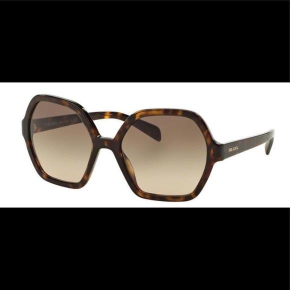 f606ff713d6 Prada Women s SPR 06SS 56mm Sunglasses
